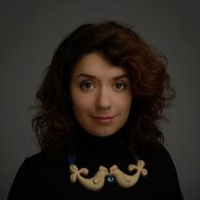 Из Киева в Нью Йорк. Основатель собственного бренда одежды Елена Руденко