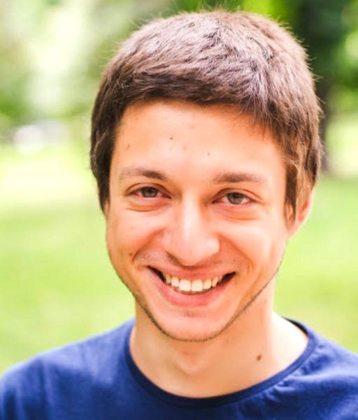 Арт-директор студии «Академия» Александр Трегуб