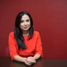 Как юрист стала HR-директором. Наталья Бровченко