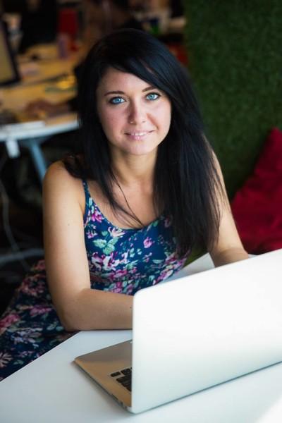 «Я горжусь тем, что всегда находила работу, которая была мне по душе». Product Manager Алла Бердникова